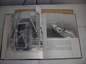 The Story of Offshore Oil : Illustrated with Photographs [Ocean Drilling, Oil Industry, Petroleum ...