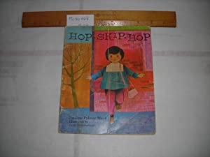 Hop - Skip - Hop [Pictorial Children's Reader, Learning to Read, Skill Building Childrens, ...