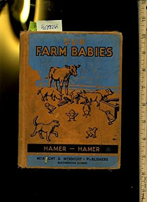 Our Farm Babies [Pictorial Children's Reader, Learning to Read, Skill Building, Early Readig ...