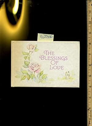 The Blessings of Love: Tina Hacker / George Kauffman / Hallmark Editions / Eva Szela