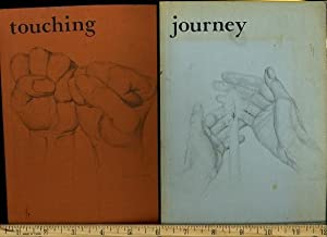 Journey ISBN 0911764100 / Touching ISBN 0911764119 [ Anecdotes , Poetry , Prose , Verse , ...