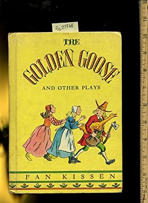 The Golden Goose and Other Plays [Pictorial Children's Reader, Learning to Read, Skill ...