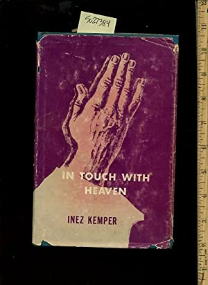 In Touch with Heaven [religious Readings, Inspiration, Devotion, Study, Worship, Traditional and ...