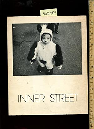 Inner Street : Poems and Photography [compilation of Life Experiences in Poetry Enhanced By Art ...