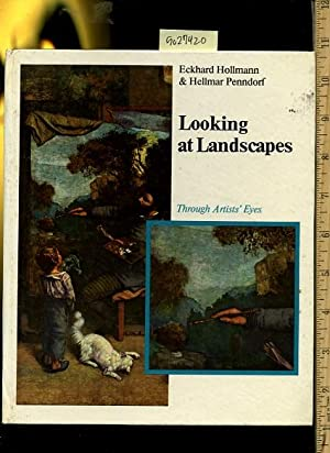 Looking at Landscapes : Through Artists Eyes [pictorial Exploration, European Artists, Inspiration,...