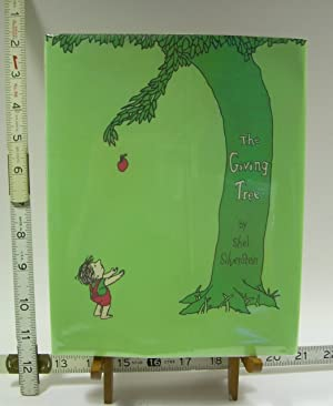 The Giving Tree [Pictorial Children's Reader, Learning: Silverstein, Shel /