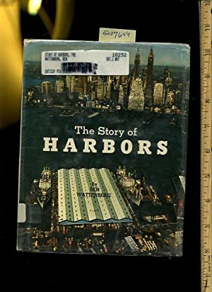 The Story of Harbors [Pictorial Children's Reader, Learning to Read, Skill building]: Ben ...