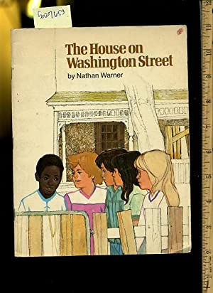 The House on Washington Street [Pictorial Children's Reader, Learning to Read, Skill building]...