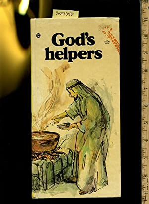 A Giraffe Book : God's Helpers : Stories from the Old Testament Retold [Pictorial Children&#...