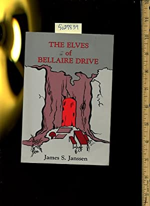 The Elves of Bellaire Drive [Pictorial Children's Reader, Learning to Read, Skill Building, a ...