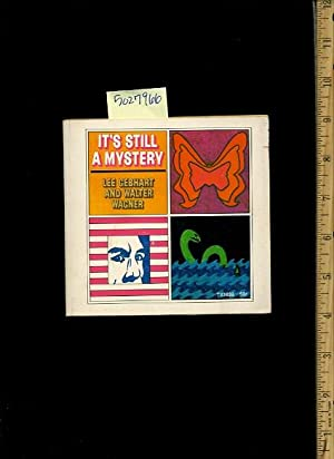 It's Still a Mystery [Pictorial Children's Reader,: Lee Gebhart and