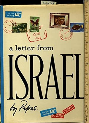 A Letter from Israel [Pictorial Children's Reader, Learning to Read, Skill building]: William ...