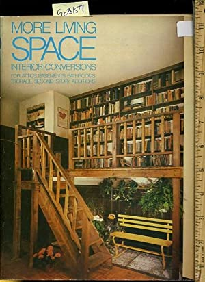 More Living Space : Interior Conversions for: Herb Hughes