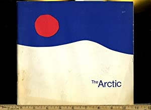 The Arctic : Man a Course of Study [Pictorial Children's Reader, Learning to Read, Skill ...