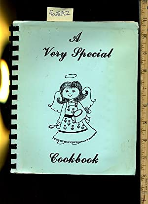 A Very Special Cookbook : Recipes Compiled [A Cookbook / Recipe Collection / Compilation ...