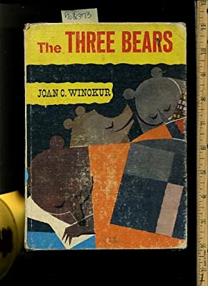 The Three / 3 Bears [Pictorial Children's: Joan c. Winokur