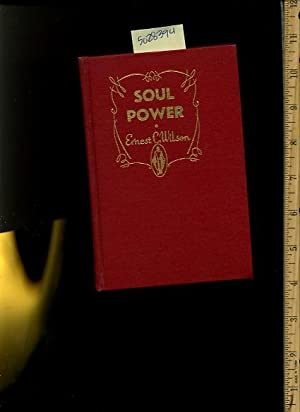 Soul Power [religious Readings, Inspiration, Devotion, Study, Worship, Traditional and New Thoughts...
