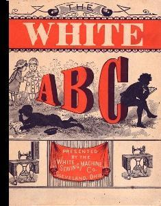 The White ABC / A B C: Levy and Alden