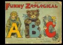 Funny Zoological ABC / A B C [Pictorial Children's Reader, Learning to Read, Skill Building, ...