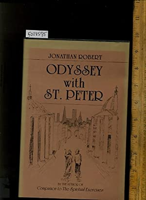 Odyssey with St. Peter [religious Readings, Inspiration, Devotion, Study, Worship, Traditional and ...