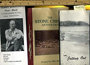 Jutting Out Into the Water / the Stone Circle Anthology : Poems for Big Blue / Terry ...