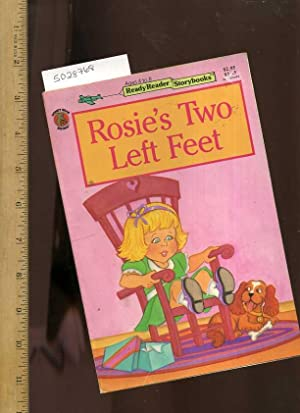 Rosie's Two Left Feet : Ready Reader Storybooks Ages 4 to 8 Honey Bear Books [Pictorial ...