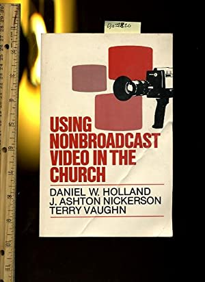 Using Nonbroadcast Video in the Church [How to set up close circuit video / tv or make your ...