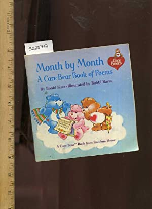 Month by Month : a Care Bear: Bobbie Katz ;