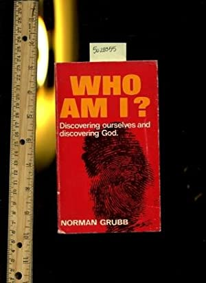 Who am I ? Discovering Ourselves and Discovering God [religious Readings, Inspiration, Devotion, ...