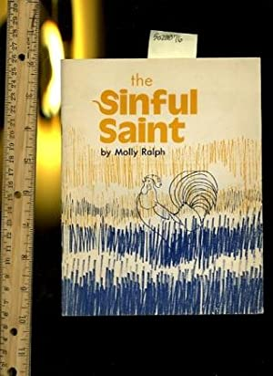 The Sinful Saint [Pictorial Children's Reader, Learning to Read, Skill Building, Religious, ...