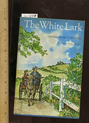 The White Lark [Juvenile Literature 3 Short Stories, Horse, Cat, Bird ; 1968 Edition Hardback in ...