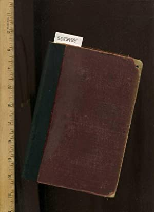 The Essentials of Geometry 1899 Original Edition Not a Reprint [Educational, Textbook, Critical ...