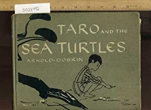Taro and the Sea Turtles : a Tale of Japan [Pictorial Children's Reader, Learning to Read, ...