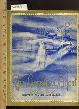 The Christmas Ghost [Pictorial Children's Reader, Learning to Read, Skill Building, Special ...