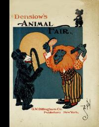 Denslow's Animal Fair [Pictorial Children's Reader, Learning to Read, Skill Building, ...