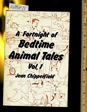 t of Bedtime Animal Tales : Vol 1 [Pictorial Children's Reader, Learning to Read, Skill ...