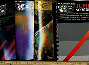 For All Electtronic Keyboards : Easy Electronic: Hal Leonard Publishing