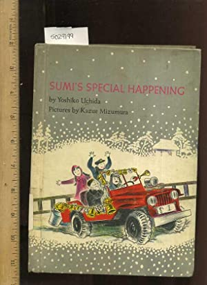 Sumi's Special Happening [Pictorial Children's Reader, Learning to Read, Skill building]:...