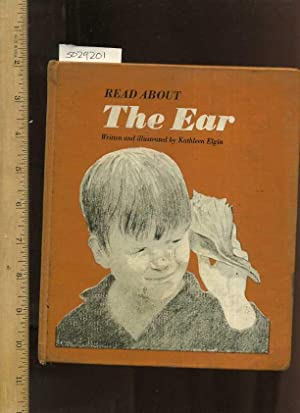 Read About the Ear [Pictorial Children's Reader, Learning to Read, Skill Building, Early ...