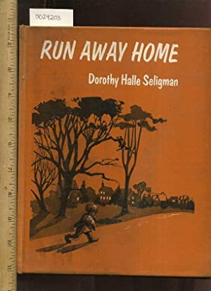 Run Away Home [Pictorial Children's Reader, Learning to Read, Skill Building; Running Away ...