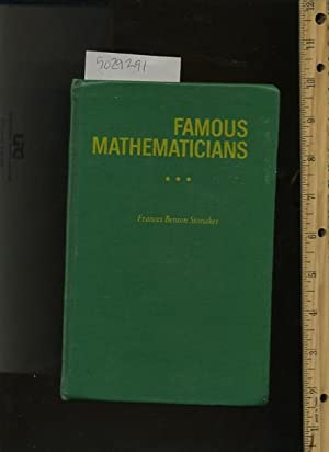Famous Mathematicians [biography Math Numbers, Calculating, Euclid, Archimedes, Aryabhatta al ...
