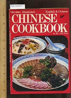 Chinese Cookbook : Dressmaking Illustrated [English and Chinese Text : A Cookbook / Recipe ...