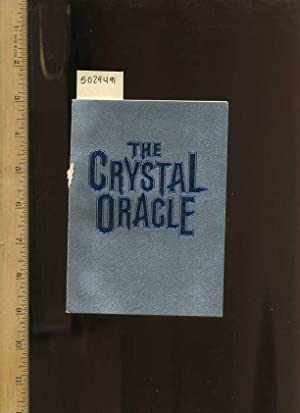 The Crystal Oracle [Self-help Reference Guide, Expert Advice, Inspiration and Prosperity, Personal ...