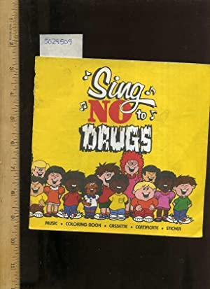 Sing No to Drugs [Pictorial Children's Reader,: Janice Lipis Prall