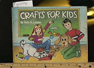 Crafts for Kids [Pictorial Children's Reader, Learning to Read, Skill Building, Great Guide for...