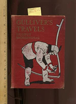 Gulliver's Travels : A Voyage To Lilliput,: Swift, Dr. Jonathan,