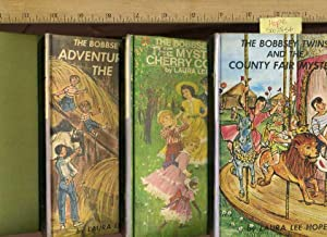 The Bobbsey Tiwns and the County Fair: Hope, Laura Lee