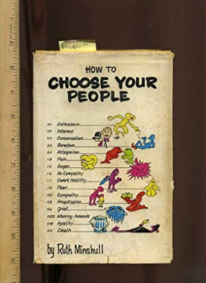 How to Choose Your People [author of Miracles for Breakfast, Scientology, Higher Mind Power, ...