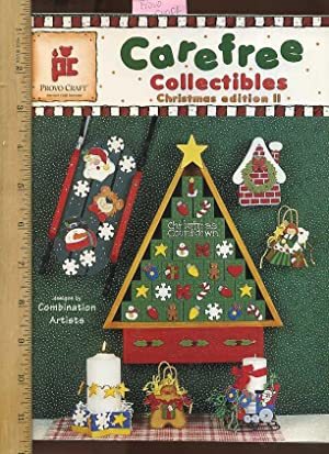 Provo Craft : Carefree Collectibles, Christmas II/2: Provo Craft, American