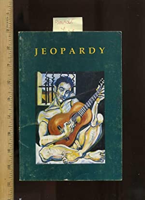 Jeopardy : Poetry, Art, Fiction, Photography, Essays ; Volume 28, Spring 1992 : Western Washington ...